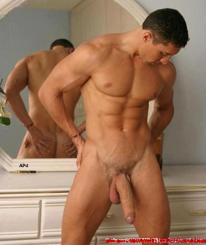 фото голых парней огромное